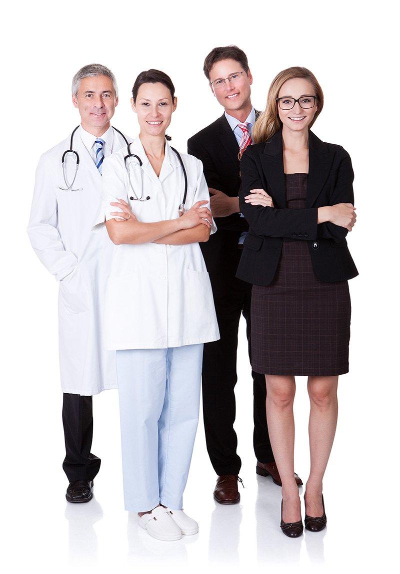 גמול - מימוש זכויות רפואיות