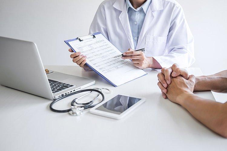 חברת גמול - מימוש זכויות רפואיות